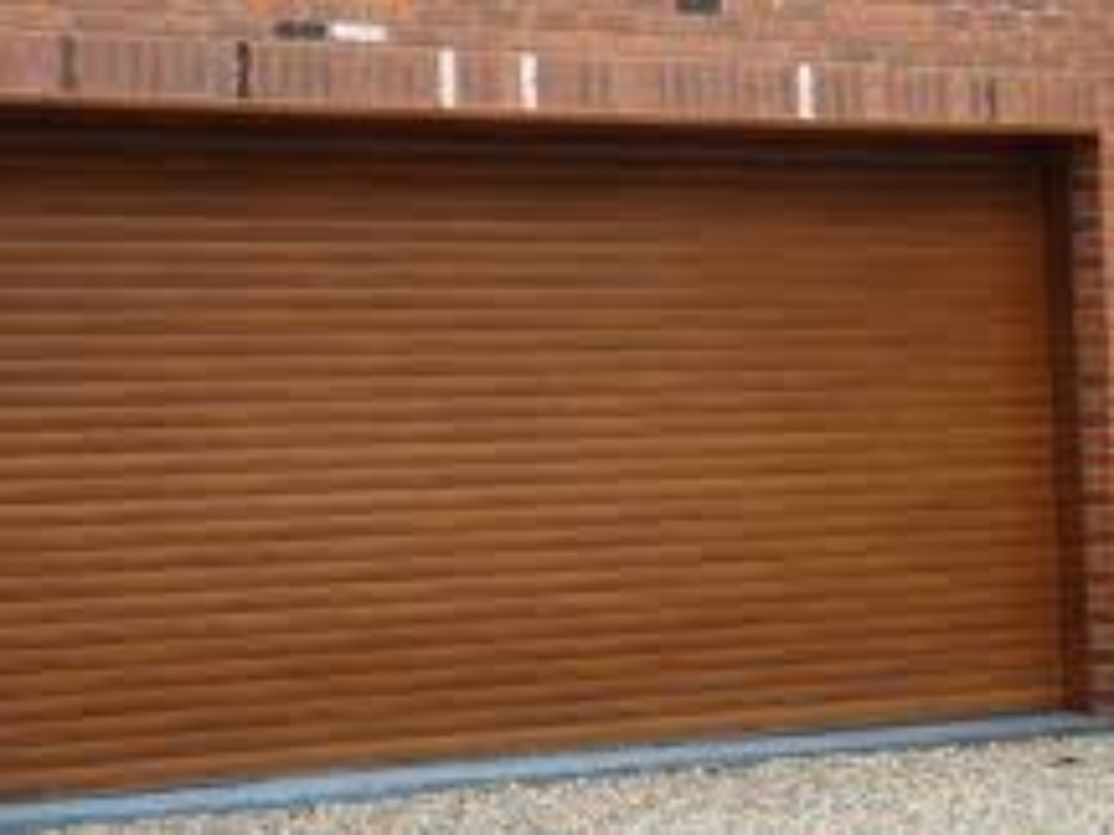 Garage Door Installation Wapadrand